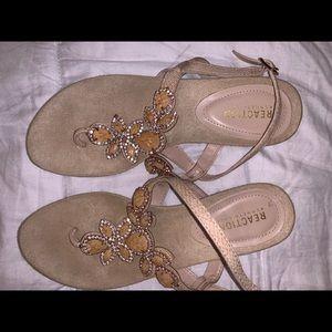 Women's Kenneth Cole fashion sandals